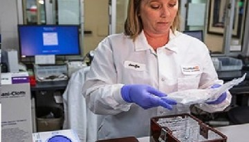 Aplican más de  60 mil muestra médicas en todo Guanajuato