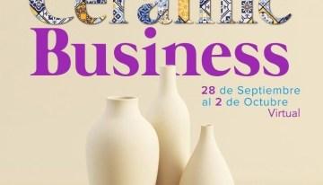 "SDES presenta ""Ceramic Business"", Guanajuato 2020"