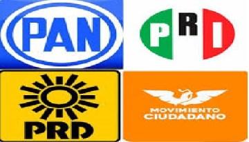Seis partidos políticos ya decidieron  la condición de género para sus candidatos