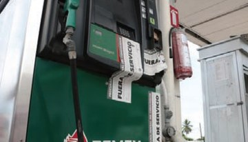 """Detecta Profeco """"rastrillos"""" en gasolinera de """"El Fuerte"""", Sinaloa"""