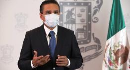 Anuncian una nueva modalidad  sanitaria para 22 municipios de Michoacán