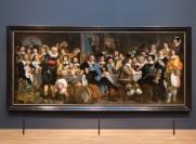 Big paintings