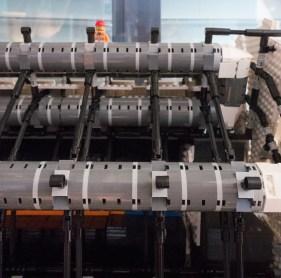 Lego ATLAS Detector