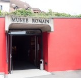 We found the romain ruins