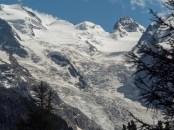 Swiss hills