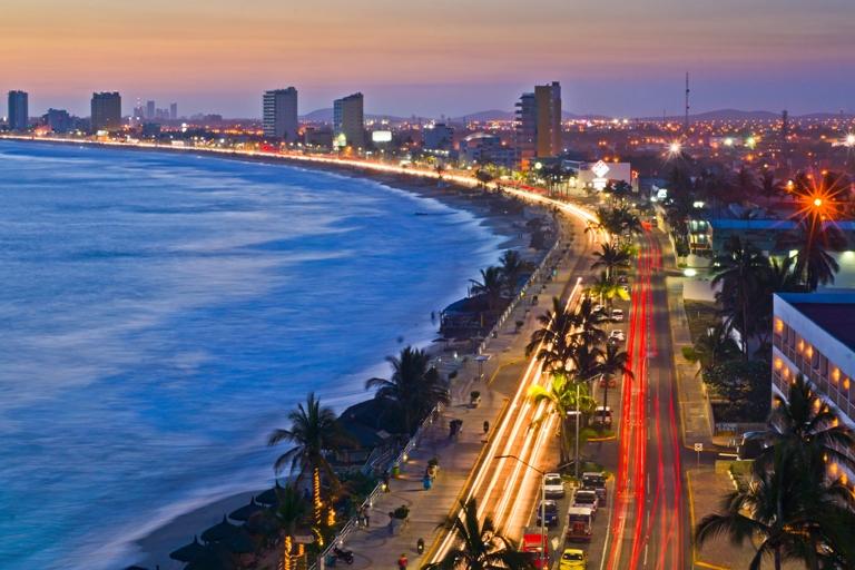 18. Mazatlán