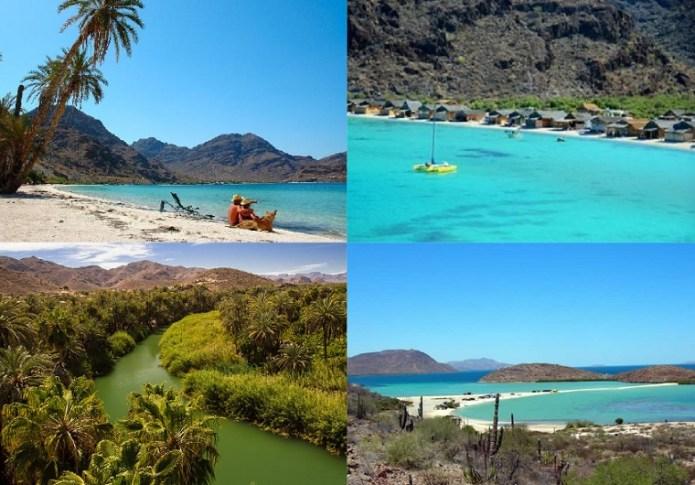 Mulegé, Baja California Sur: Guía Definitiva - Tips Para Tu Viaje