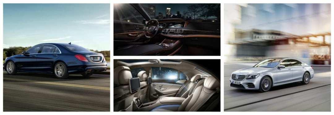 Mercedes benz s550e phev specs sales and news for Mercedes benz s550e