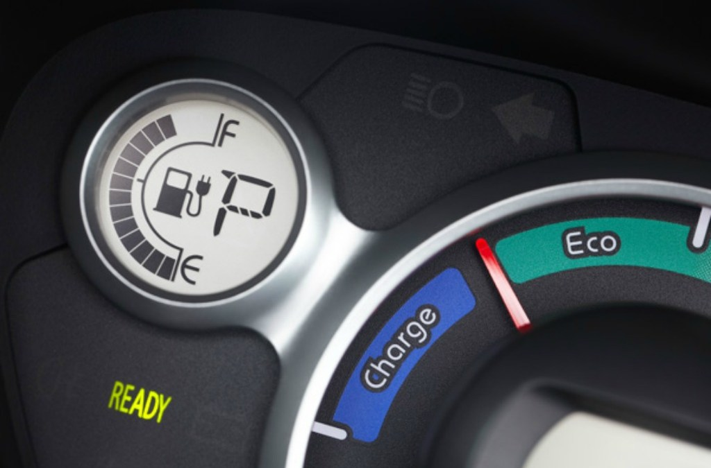 AAA recharging trucks underused