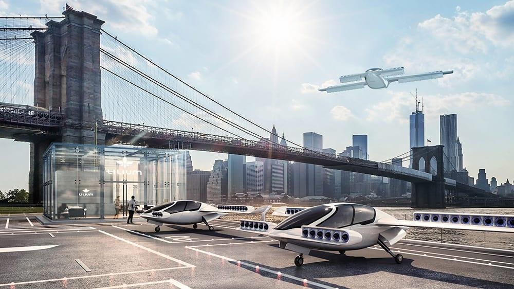 Top 5 Electric Vehicle News Stories Week 16 2017