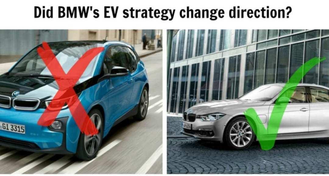 Top 5 Electric Vehicle News Stories of Week 21 2017