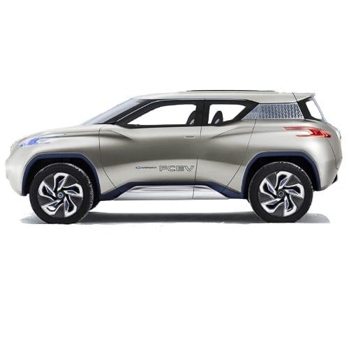 Nissan-terra-SUV