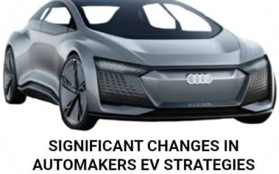 Top 5 Electric Vehicle News Stories of Week 37 2017