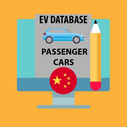 EV-database-passenger-cars