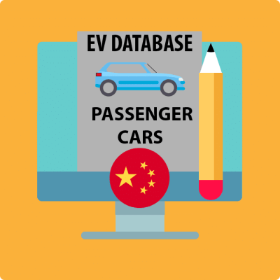 EV-database-passenger-cars