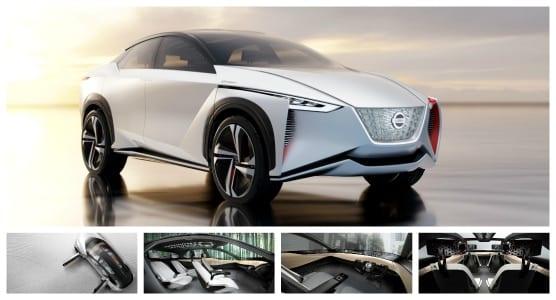 Nissan-IMx-Concept