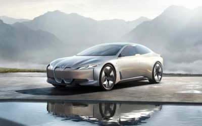 Top 5 Electric Vehicle News Stories of Week 45 2017