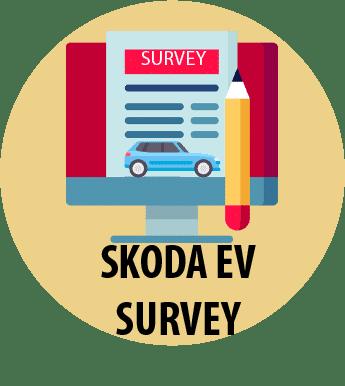 Skoda EV Survey