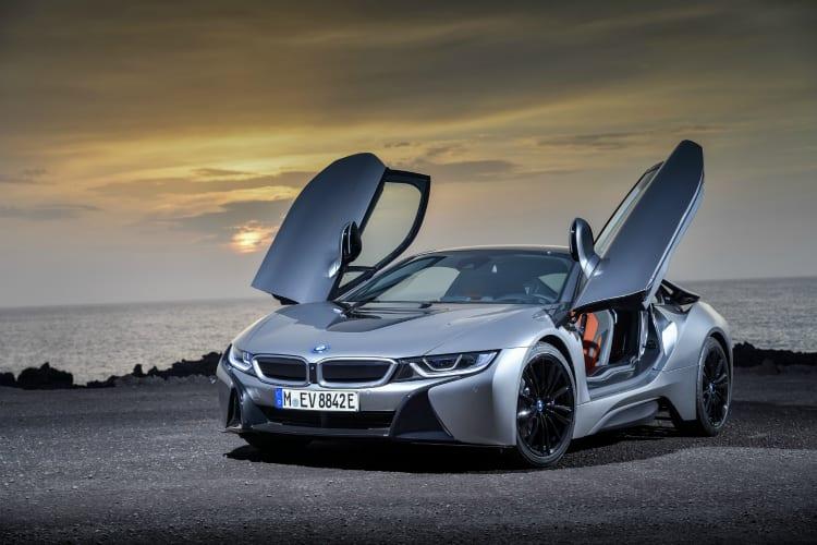 Top 5 Electric Vehicle News Stories of Week 48 2017