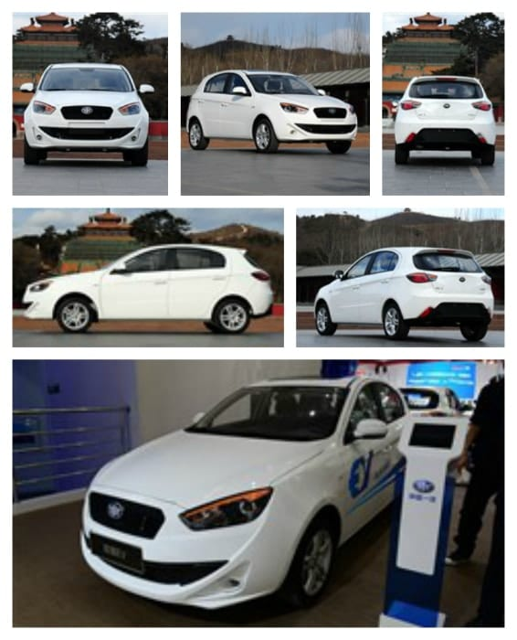 FAW-Jiefang-Oley-EV pictures