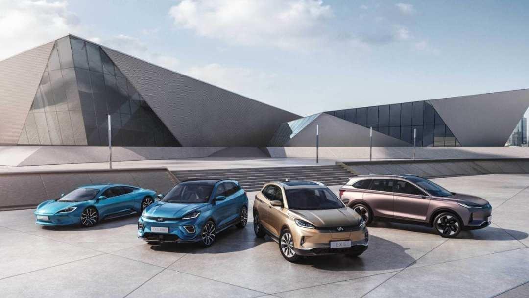 Top 5 EV News Week 17 2018 Weima launch