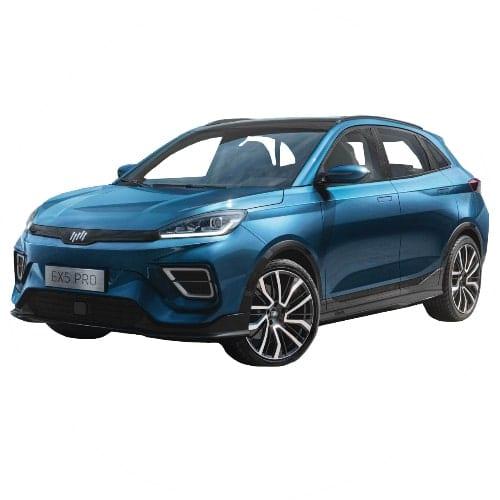Weima-EX5-PRO-EV-SUV