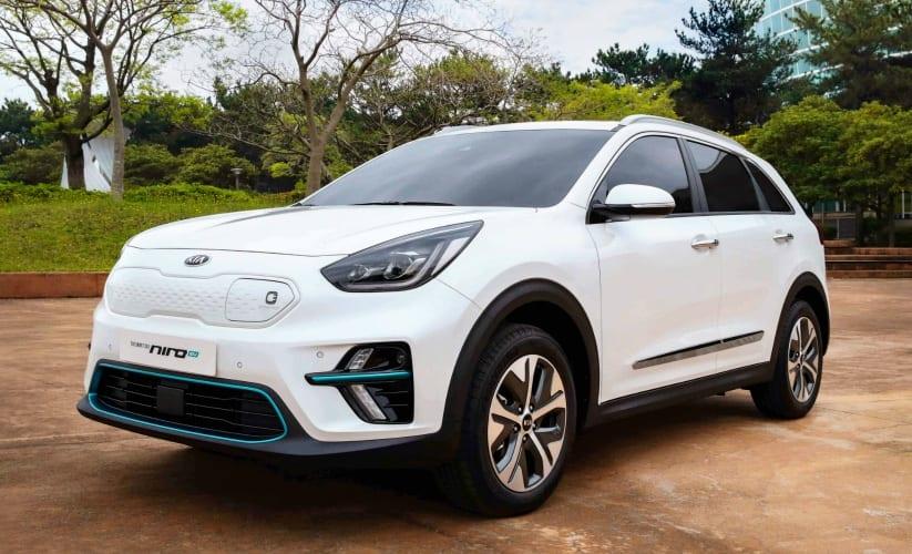 Top 5 Electric Vehicle News Stories of Week 18 2018