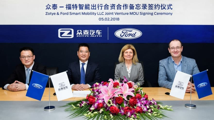 Top-5-ev-news-week-18-2018-ford-and-zotye