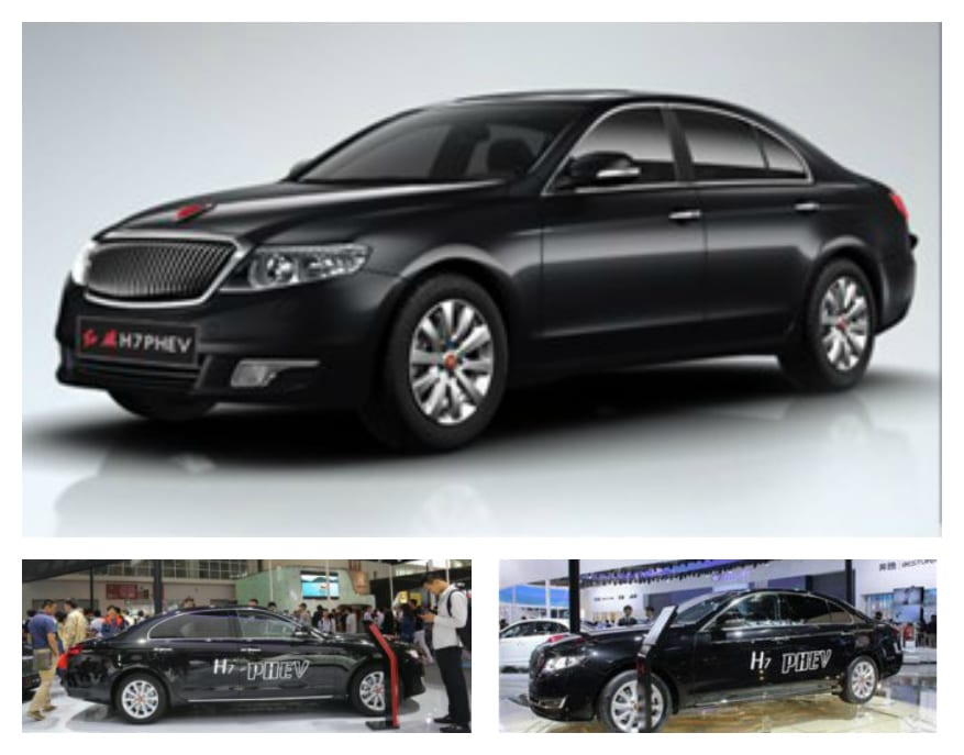 Hongqi-H7-Pictures