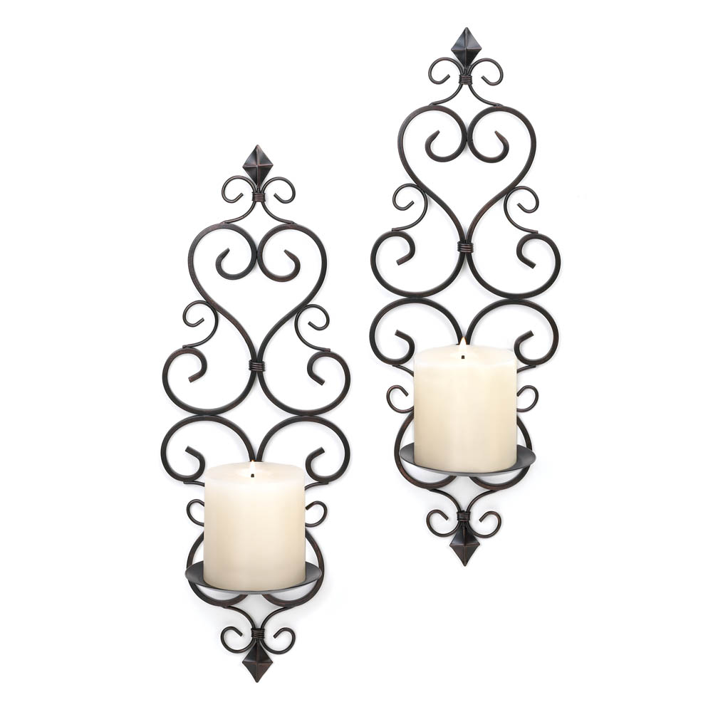 Wholesale Lovestone Wall Sconces - Buy Wholesale Candle ... on Wall Sconces Candle Holders id=55977