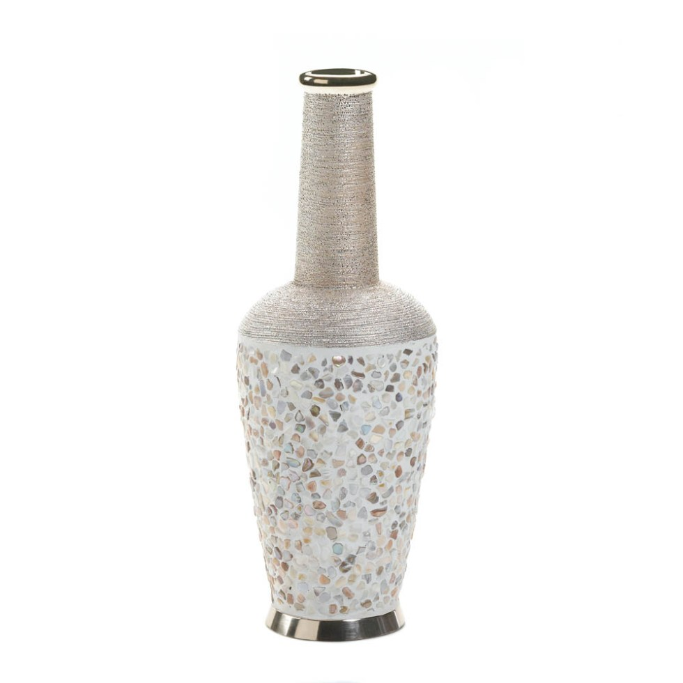 Wholesale Tall Seaside Decorative Vase - Buy Wholesale Vases