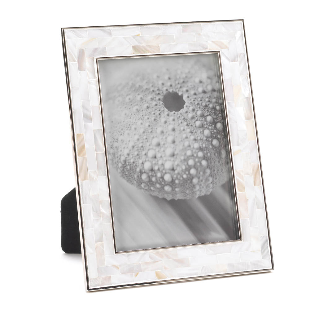 Wholesale 5x7 Mother Of Pearl Mosaic Frame Buy Wholesale