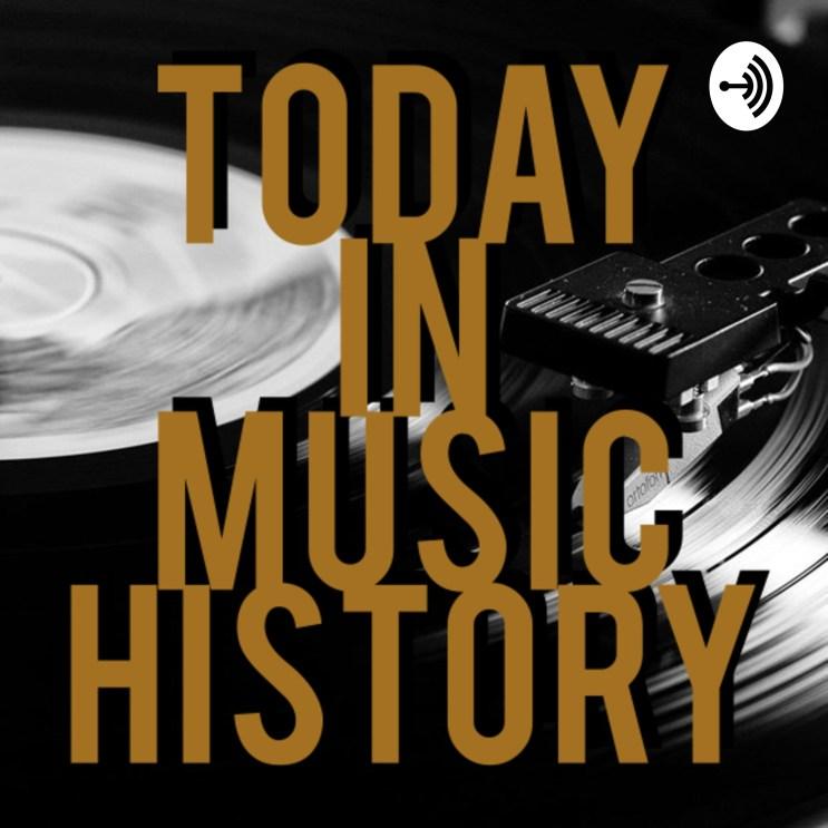 μουσική ιστορία
