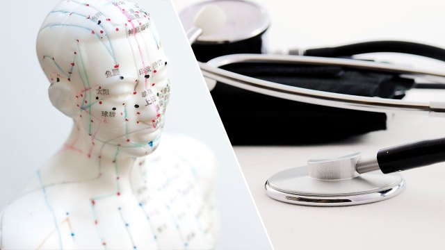 acupuncture modern research