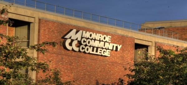 Monroe Community College | Overview | Plexuss.com