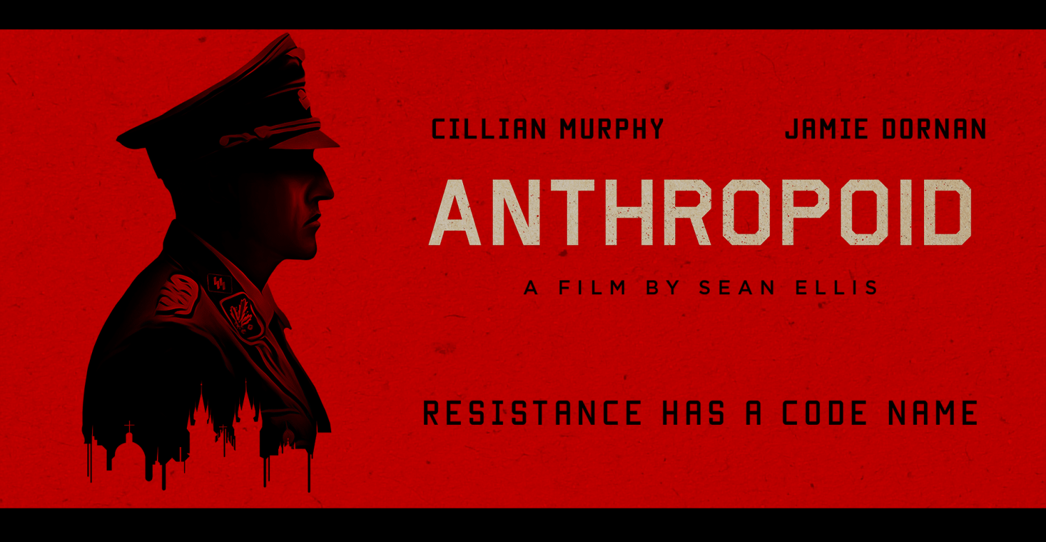 Image result for anthropoid movie