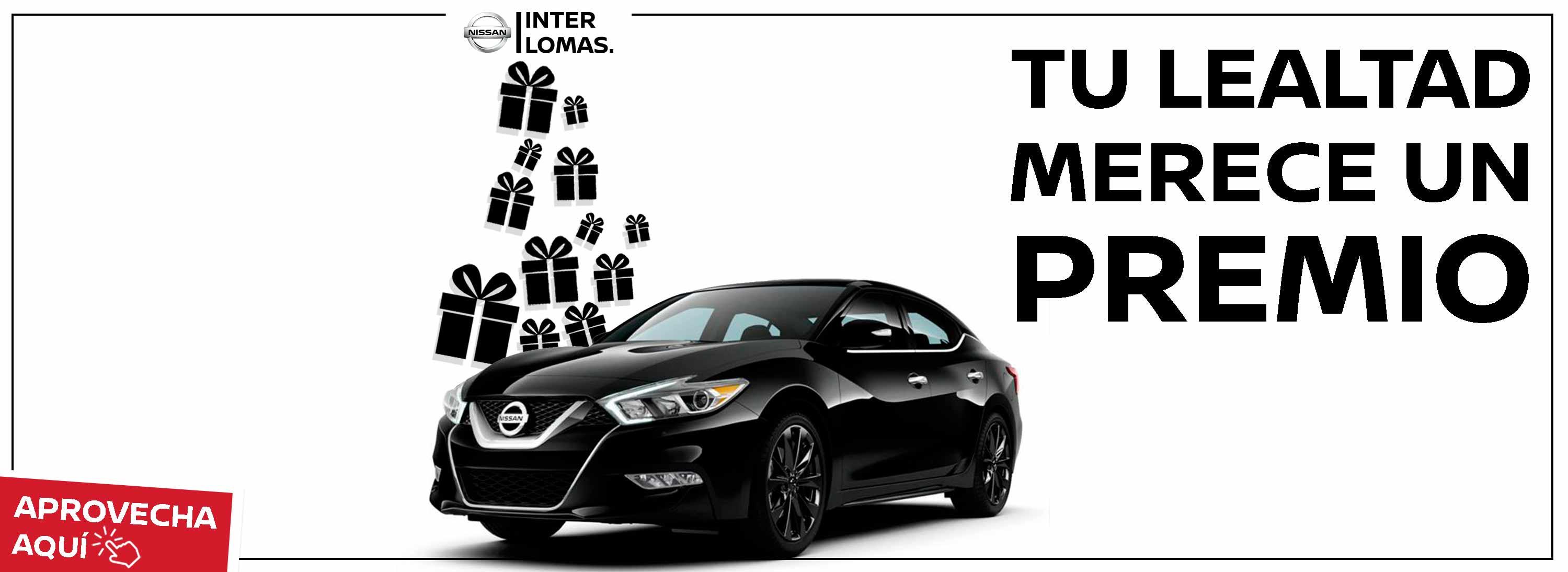Nissan Imperio Poniente