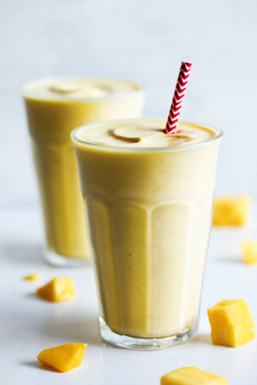 Image result for pineapple mango smoothie