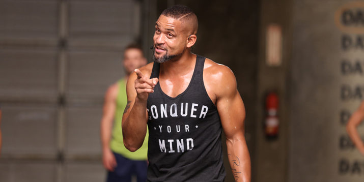 Shaun T Tips & Advice - The Beachbody Blog  How to be a successful personal trainer