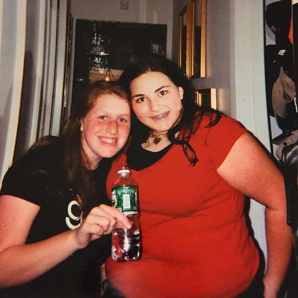 Ilana Muhlstein - teenager - 2B Mindset