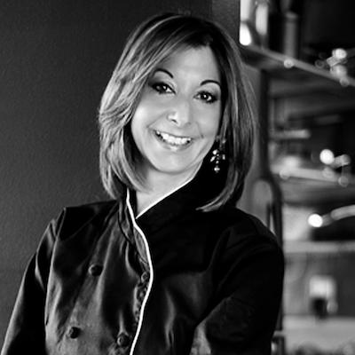 Ellen Kanner - Vegan Chef at www.soulfulvegan.com