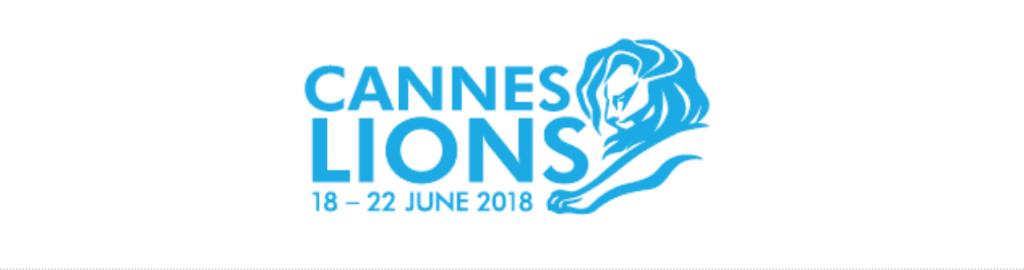 Resultado de imagem para cannes lions 2018
