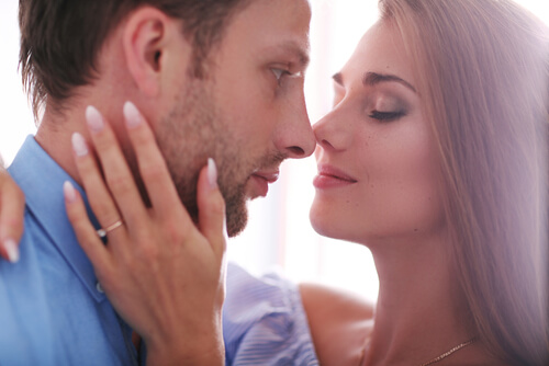 courting for the duration of divorce process