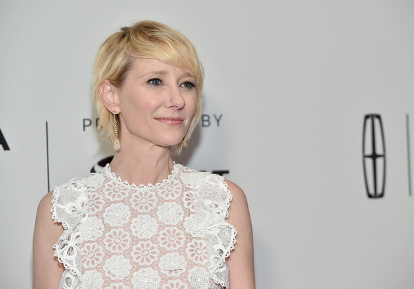 Anne Heche Wiki: Age, Net Worth, TV Show, And Aftermath To
