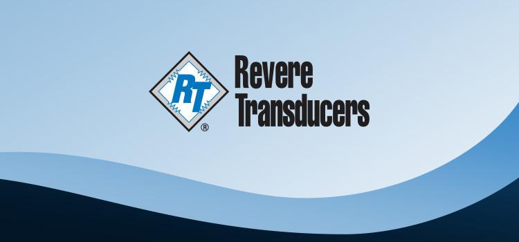 Revere Transducers