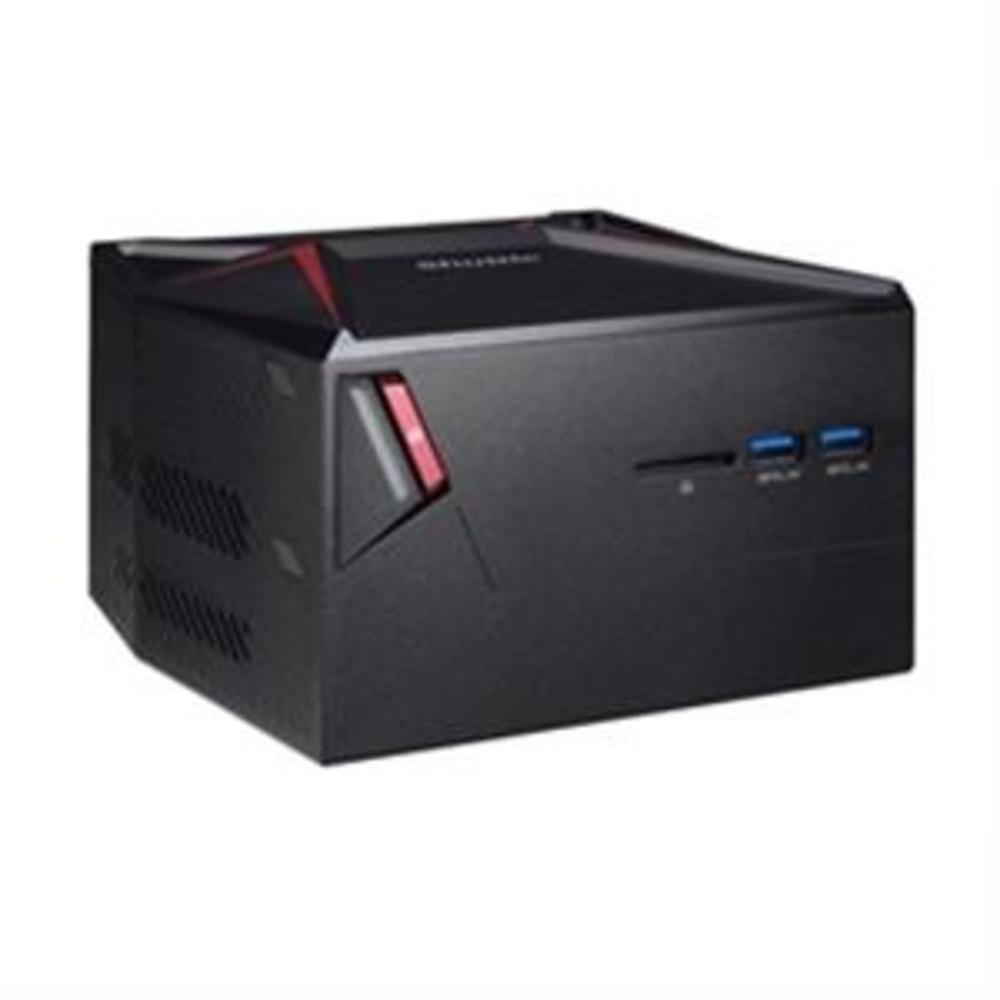 SHUTTLE COMPUTER DKA1GH5BB XPC X1 GAMING NANO INTEL KABYLAKE I5-7300HQ GTX 1060