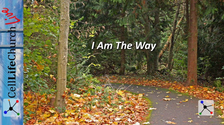 I Am The Way
