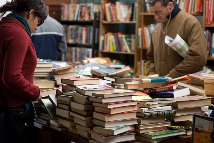 How to Source Books to Sell on Amazon