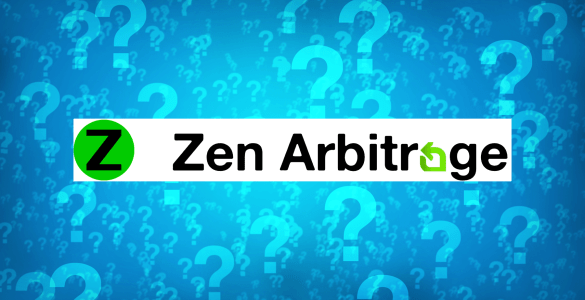 does zen arbitrage work