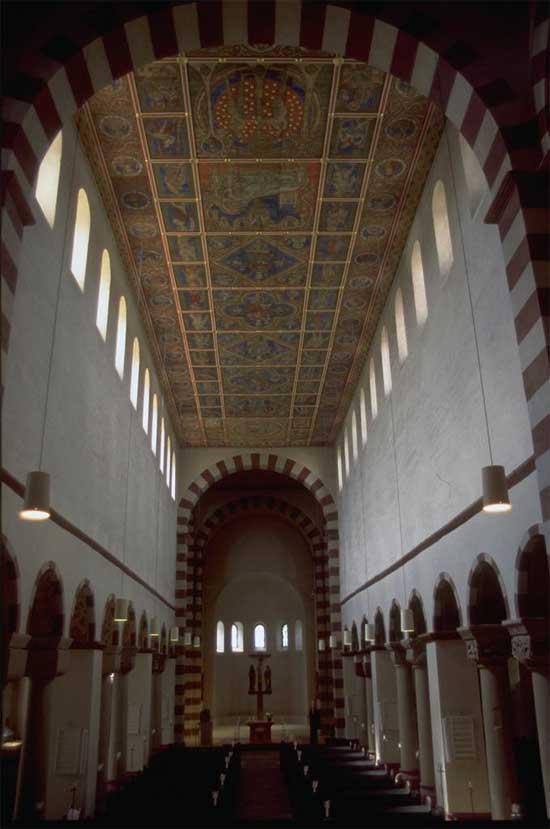 St Michael S Church Art History I